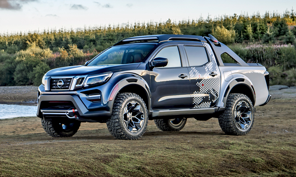 Nissan Frontier 2019 >> Nissan Navara Nismo would be petrol not diesel, says exec... - CAR magazine