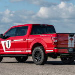 Hennessey Ford F-150 Heritage Edition rear