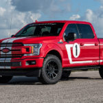 Hennessey Ford F-150 Heritage Edition