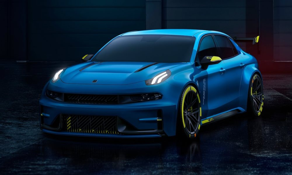 Lynk & Co  has set its sights on the World Touring Car Championship.
