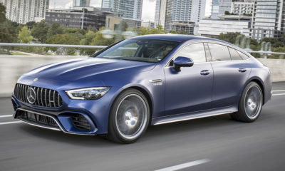 Mercedes Benz Sa Quietly Culls Six Diesel Powered Models