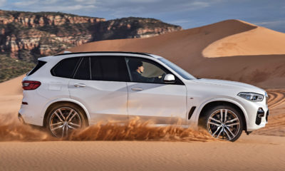 Here S How Much The New Bmw X5 Will Cost In South Africa