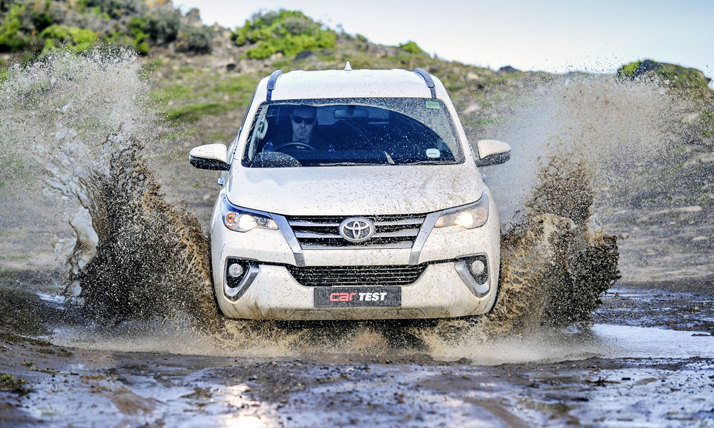 Is this the best value-for-money derivative in the Toyota Fortuner range?