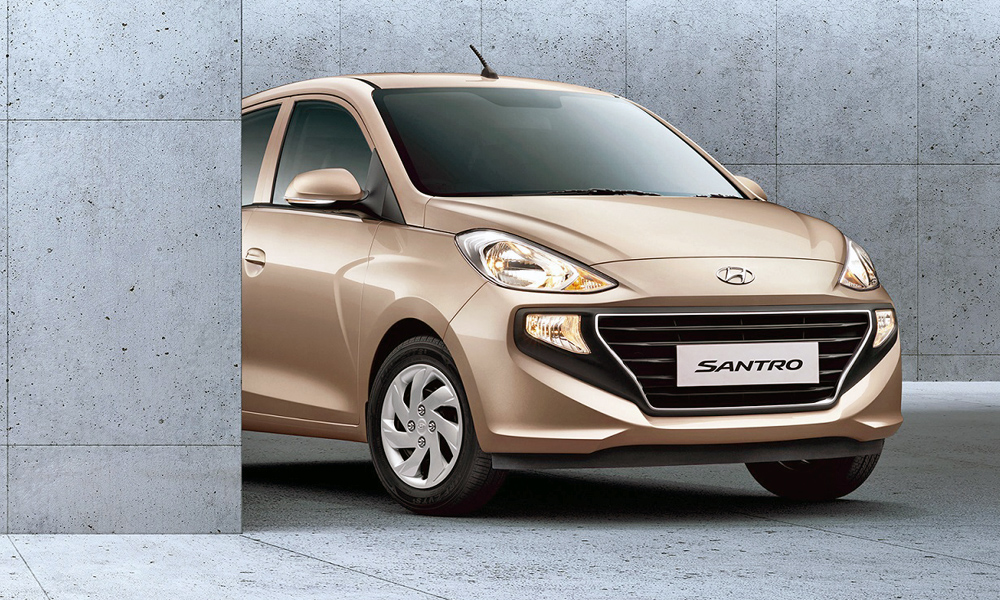 The new Hyundai Sandro has been revealed in India.