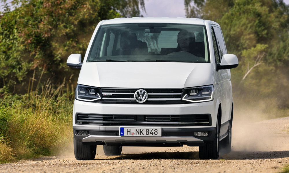 The new Volkswagen Caravelle PanAmericana has arrived in SA.