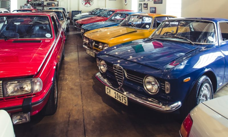 Alfa collection