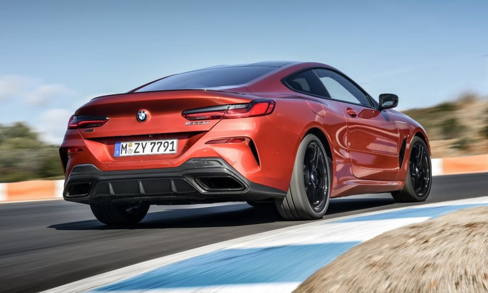 BMW revives the iconic 8 Series grand tourer and lauds it as a redefinition of the sportscar. Can it be both?