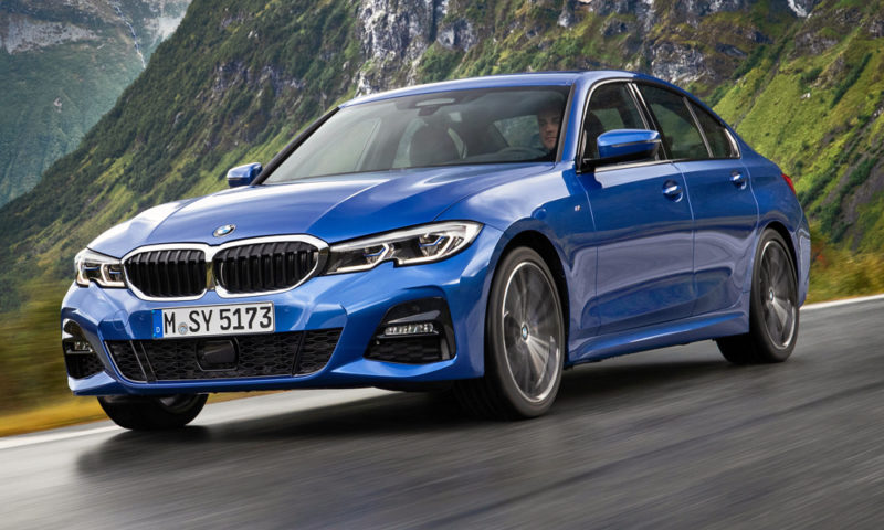 Bmw 3 Series G20 >> New Bmw 3 Series Sa Pricing For G20 Gen Sedan Revealed Car Magazine