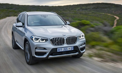 BMW adds new X3 base models