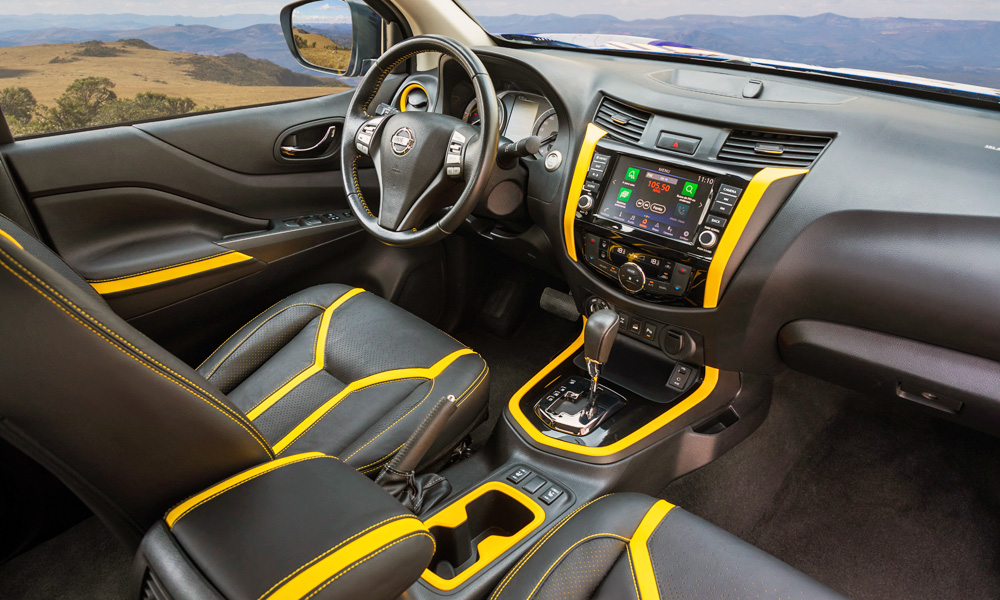 Bold yellow accents have been added inside.