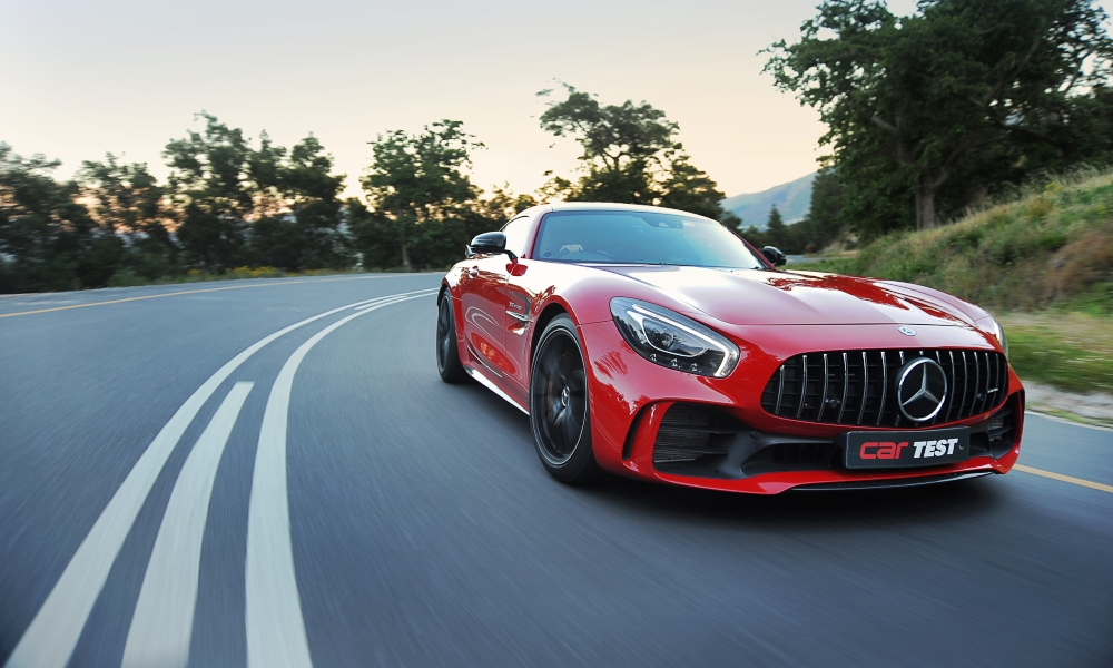 5 fastest-accelerating vehicles CAR magazine tested in 2018