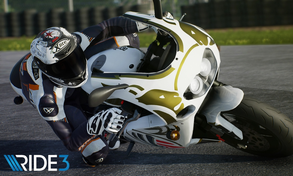 AI riders are fast but not the most aggressive which can make it easy if you're already skilled.