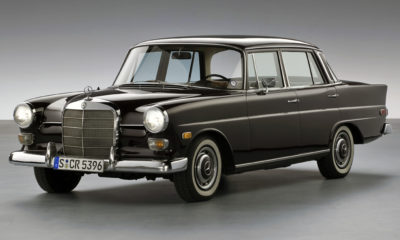 Mercedes-Benz W110 Fintail