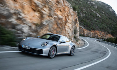 992 Carrera S front