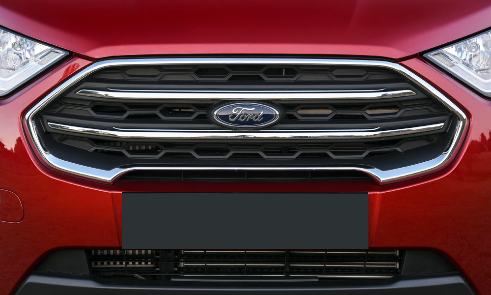 Ford to replace EcoSport with new Fiesta-based 'Puma ...