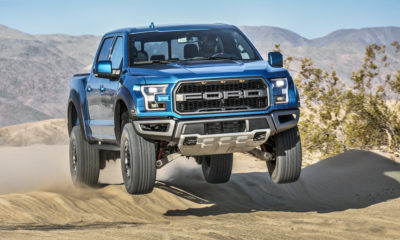 Ford F-150 to go electric?
