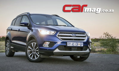 Ford Kuga long-term wrap-up