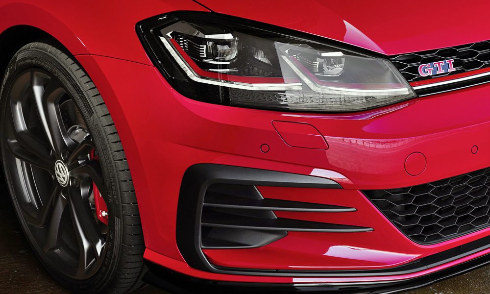 volkswagen golf 8 gti hybrid plans reportedly scrapped. Black Bedroom Furniture Sets. Home Design Ideas