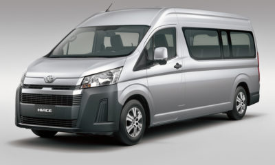 Next Generation Toyota Hiace >> New Toyota Corolla Hatch in SA! Check out local pricing… - CAR magazine