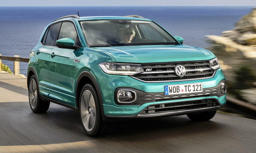 volkswagen t cross starting price in sa 39 under r300 000. Black Bedroom Furniture Sets. Home Design Ideas