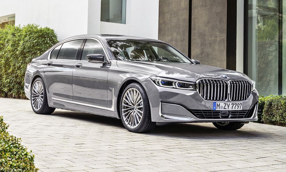 Facelifted Bmw 7 Series Full Pricing For Sa Revealed Car Magazine