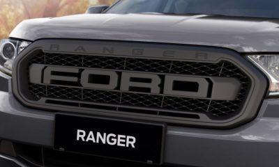 Ford Ranger Accessory