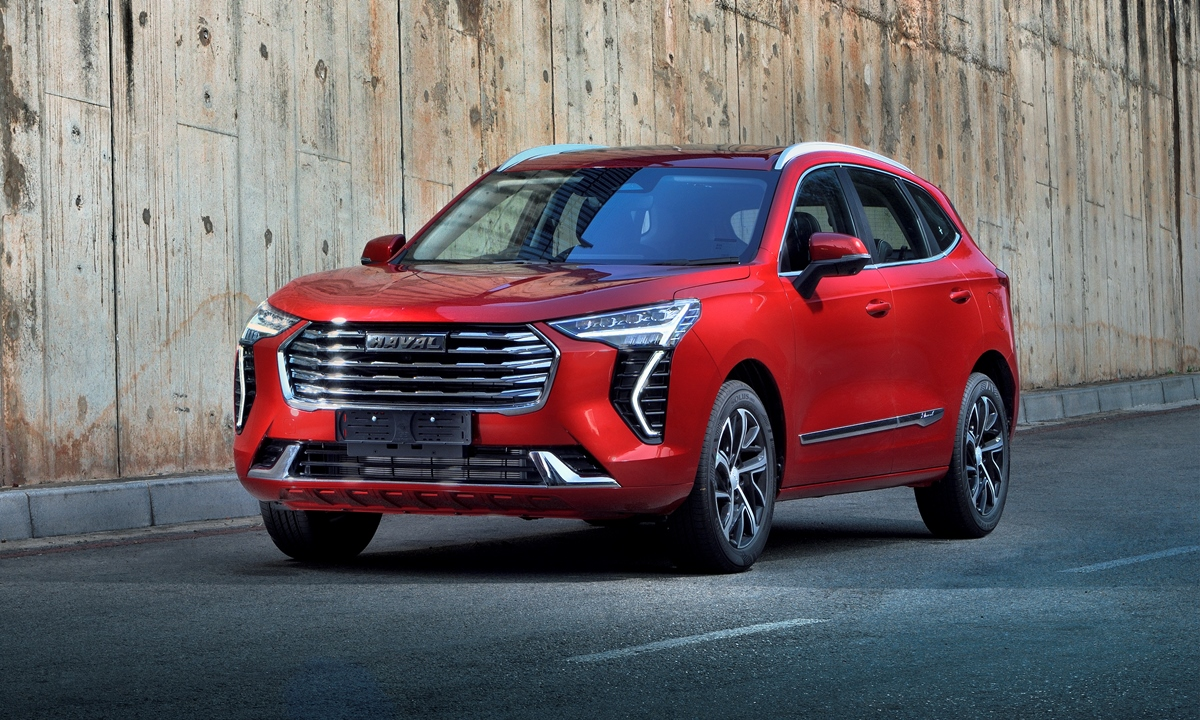Haval Jolion lands in SA. We have pricing! - CAR - Carmag South Africa