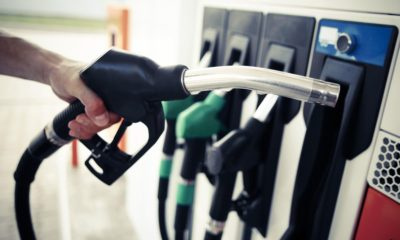 Fuel price August 2021