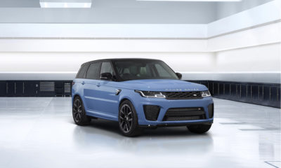 SVR Ultimate edition front