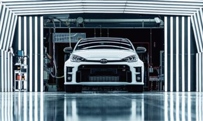 Toyota cuts global production by 40 per cent due to semiconductor crisis