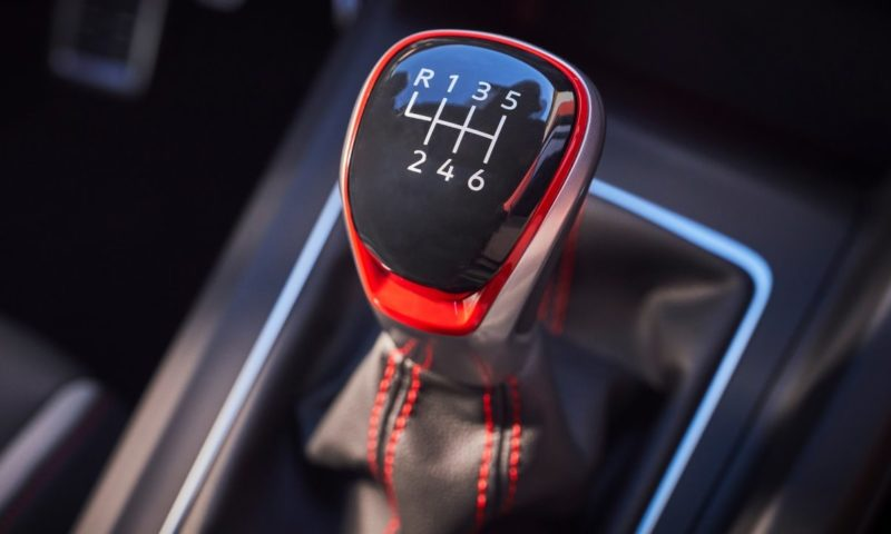 Volkswagen could phase-out the manual gearbox by the end of this decade