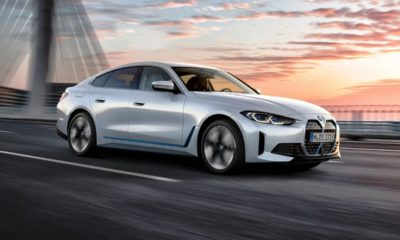 BMW says EVs don't need more than 600 km range between charges