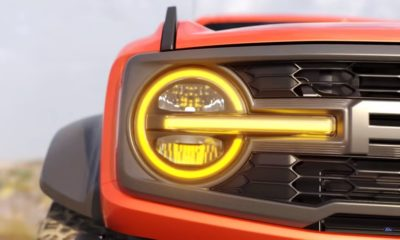 Ford Bronco Raptor officially confirmed for 2022 release