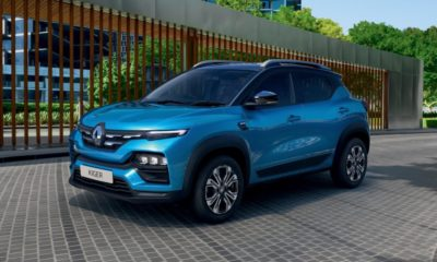 Renault Kiger lands in SA – we have pricing and standard features list!