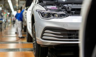 Volkswagen production cut at Wolfsburg plant extends due to semiconductor crisis