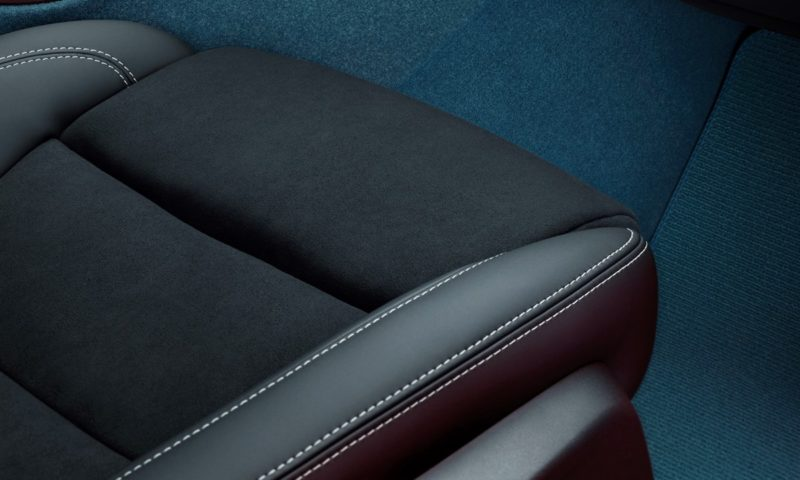 Volvo commits to ending leather as an ethical stand for animal welfare