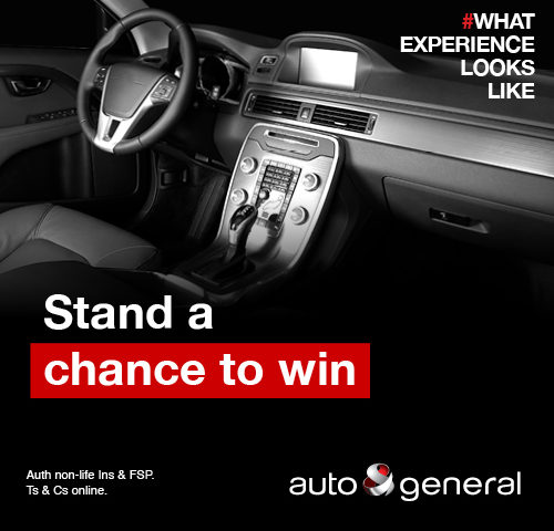 Auto & General   advertorial   South Africa   Insurance