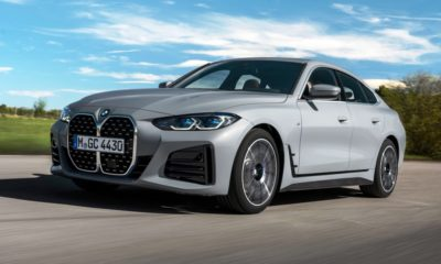 BMW 4 Series Gran Coupe pricing and standard features detailed for SA