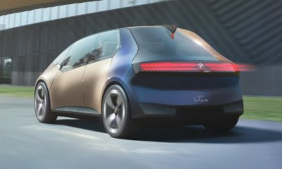 BMW Design Director says future models must be bold and meaningful