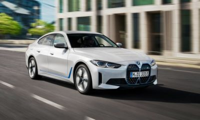 BMW to introduce a new EV platform for 3 Series alternative in 2025