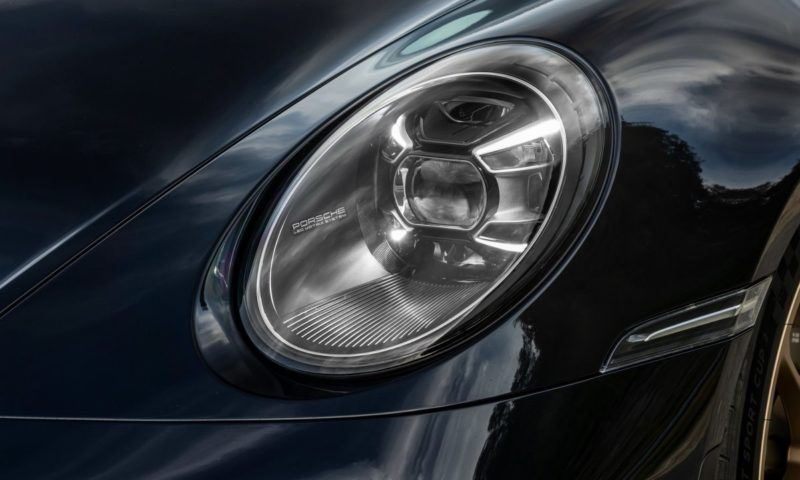 Electric Porsche 911 would be easy to create, design chief says