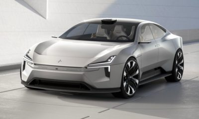 Electric cars are not environmentally friendly per se, says Polestar CEO