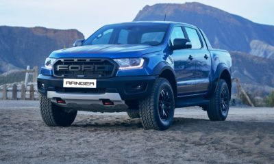 Ford Ranger Raptor Special Edition pricing confirmed for South Africa