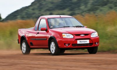 Ford says a subcompact bakkie is being considered for South Africa