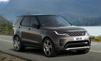 Land Rover Discovery Metropolitan Edition revealed – confirmed for SA