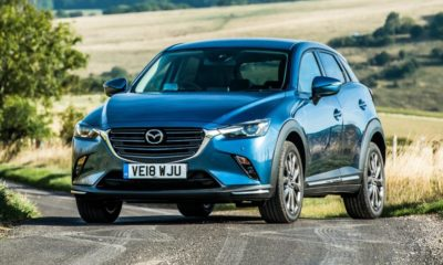 Mazda CX-3 will cease production by the end of the year with no successor