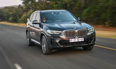 Metalwork strike affects production at BMW South Africa Rosslyn plant