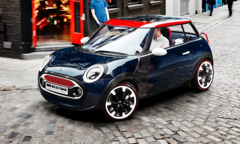 Mini and GWM partnership will spawn radical new models in coming years
