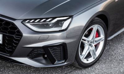 Next-generation Audi A4 to retain petrol and diesel engine options