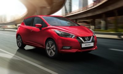 Nissan Micra successor not yet certain – could evolve into subcompact crossover